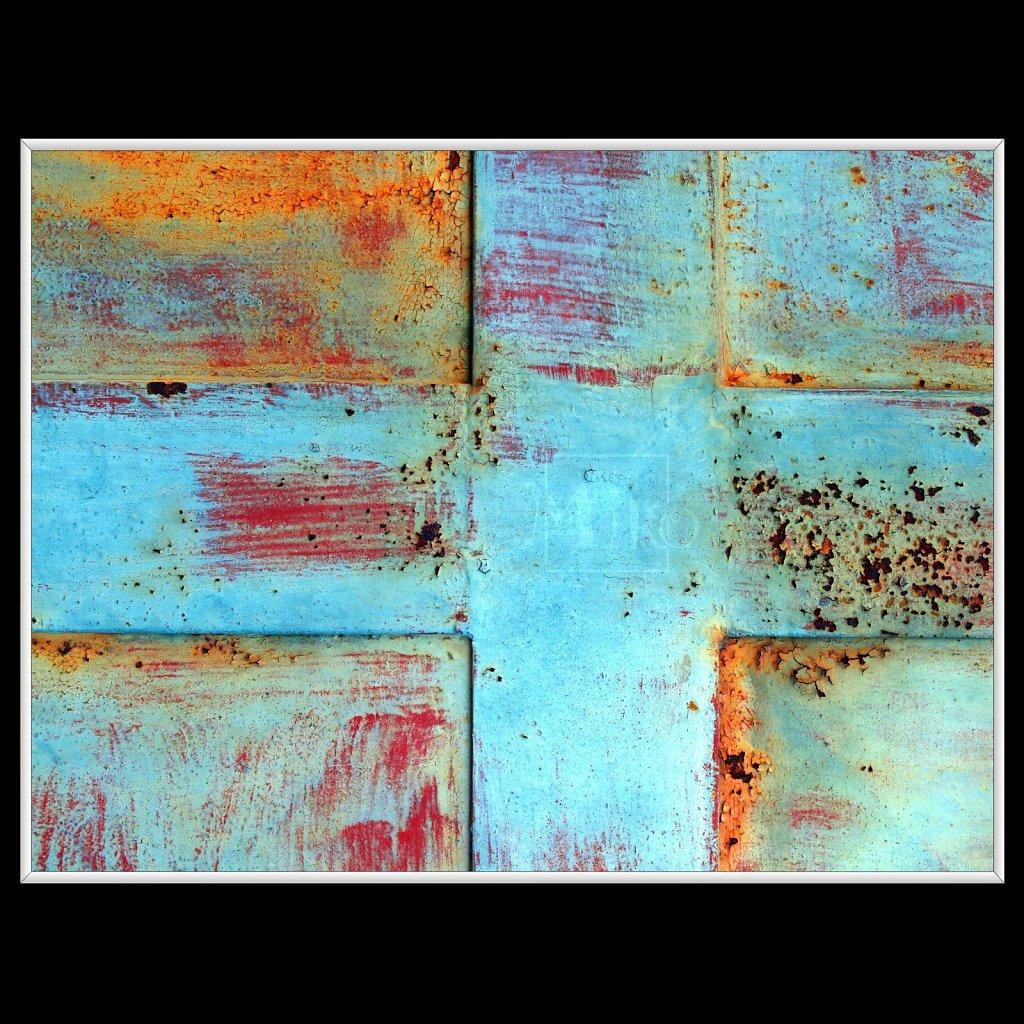 Rust Cross